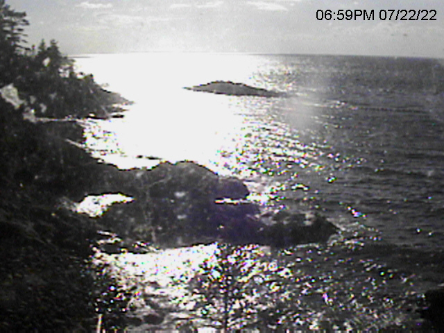 Eagle Harbor Web Cam