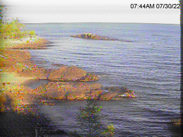 Eagle Harbor Cam, Eagle Harbor, Michigan